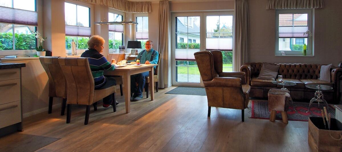 Fotos Ferienhaus Ostseetraum Mit Komfort Ausstattung   Innen [≈]