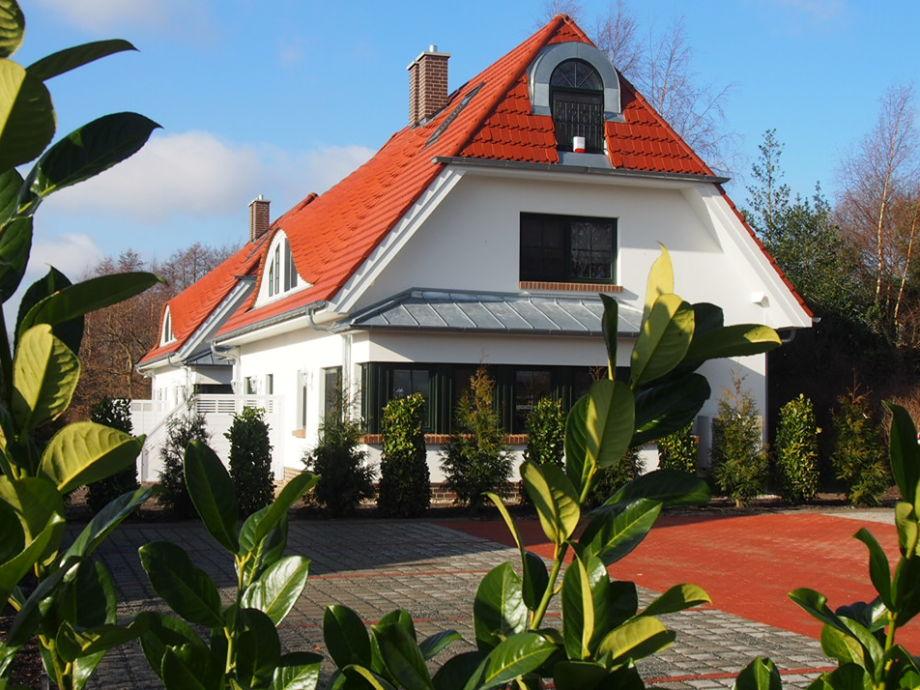 Zingst, Ferienhaus Ostseetraum
